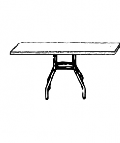 C40x72F Table