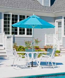 MCP 9ft Commercial Resort Umbrella