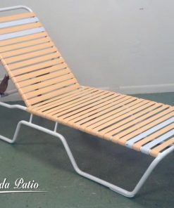 C-155 Chaise Lounge