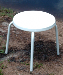 C-18F Side Table
