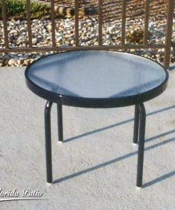 C-24A End Table