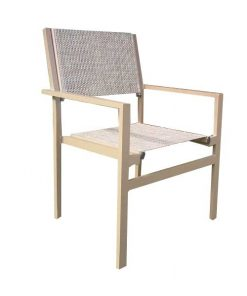 Deville Dining Chair - DA-50