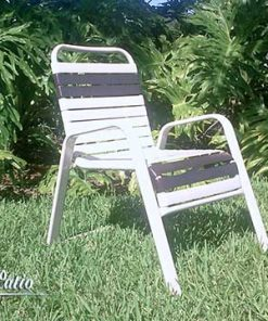 Commercial Strap Chairs - EC-50