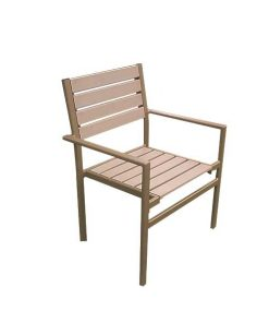 Eco Wood Chair - EW-50