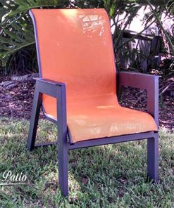 Hurricane Chairs - H-50