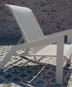 Outdoor Recliner Chair - H-90 by Florida Patio