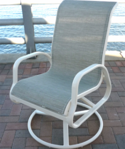 I-350 Swivel Rocker Chair