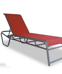 Sling Chaise Lounge - K-150SL
