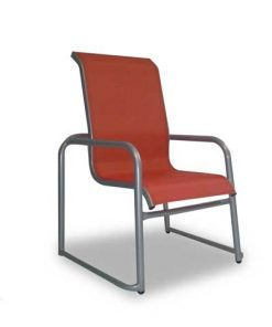 Outdoor Sling Chairs - K-50SL