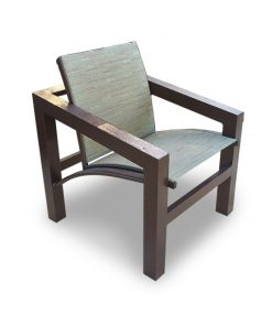 M-50 Outdoor Dining Chairs by Florida Patio