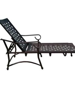 Sheet Cast Chaise Lounge - SC-150