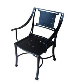 SC-50 1776 Aluminum Chair