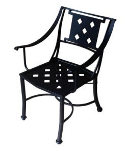 Aluminum Chairs - SC-50 Diamond