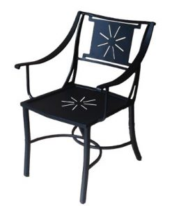 Mayan Aluminum Chair SC-50