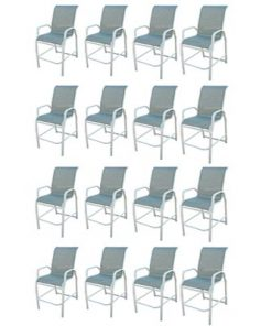 I-75 Bar Chairs Set