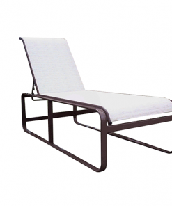 Commercial Chaise Lounge - T-150SL
