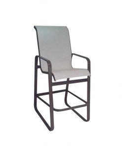 Tahiti Sling Bar Chair - T-75SL