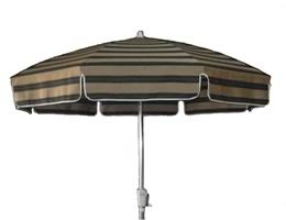 758-C Garden Style Commercial Outdoor Umbrella