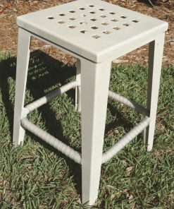 Armless Backless Barstool SC-71