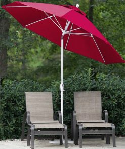 MAT 7.5ft Commercial Resort Umbrella