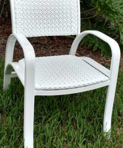 Westgate Woven Dining Chair