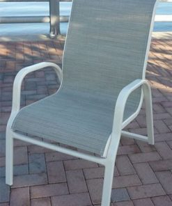 I-50 Sling Dining Chair